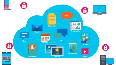 [Udemy Coupon] Introduction to Cloud Computing – 2019