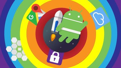 Programación Android AVANZADO [de principiante a experto]