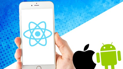 React Native Criando aplicativos do zero ao avançado