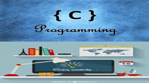 [Udemy Coupon] C Programming In-Depth For Beginners – Interview Perspective