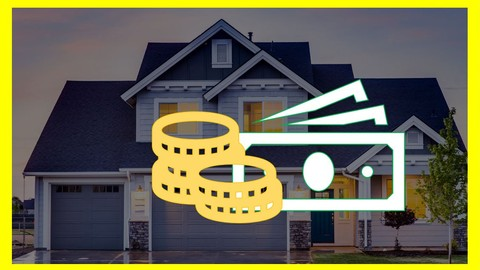 Sale : Udemy: Assisted Living - Transform Houses into Serious Cash-Flow!