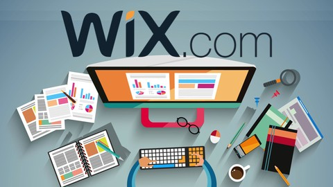 Build A WIX Landing Page In Under 15 Minutes From Now