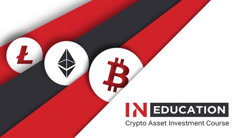 [Udemy Coupon] Crypto Asset Investment Analysis by Invictus Capital