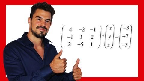 Netcurso - //netcurso.net/ecuaciones-matriciales-rango-matriz-y-sistema-ecuaciones