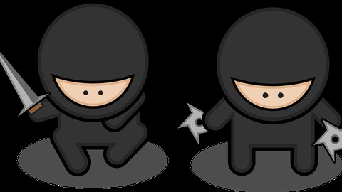 Netcurso - //netcurso.net/aprende-japones-practico-la-travesia-ninja-f