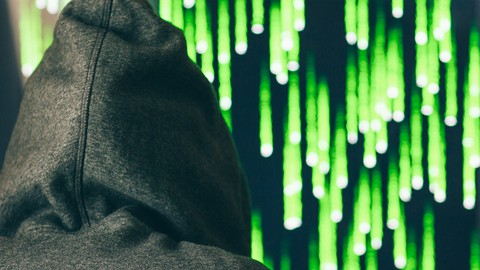 Free udemy course - The Complete Ethical Hacking Course!