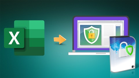 [Udemy Coupon] Excel To EXE, Make Secure Windows Applications From Excel