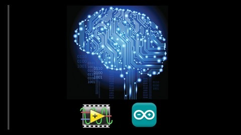 [Udemy Coupon] AI 1: Fuzzy Logic, Labview and Arduino