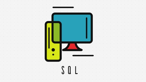 [Udemy Coupon] Project Based SQL Course: Code like a SQL Programmer