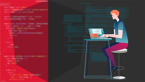 [Udemy Coupon] Angular 7 : Practical Guide [11 Hours]