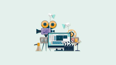 [Udemy Coupon] Beginners Filmmaking Guide in 1 Hour