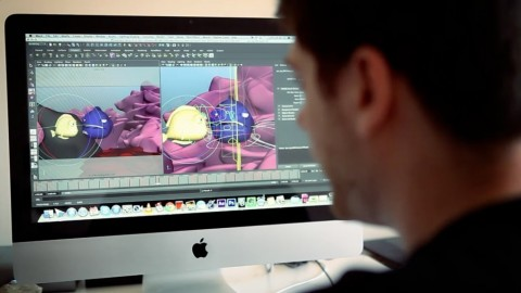 Netcurso-how-to-make-an-animated-movie