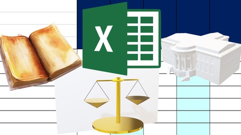 [Udemy Coupon] Tax & Adjusting Entry Year-End Accounting Excel Worksheet