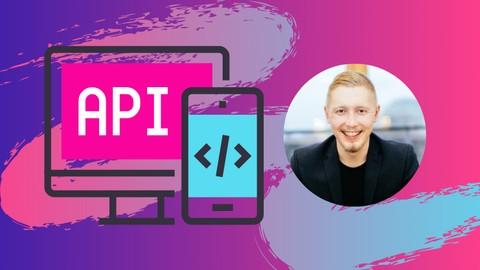 Sale: Udemy : Build a Backend REST API with Python & Django - Advanced