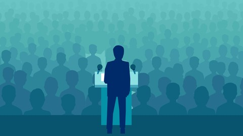 Free Public Speaking Tutorial - Public Speaking Myth Course