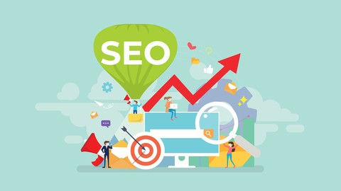 [Udemy Coupon] Basic SEO That Some Experts Don't Even Know[ BOOST TRAFFIC ]