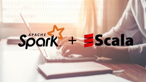 Domina Apache Spark 2.0 con Scala, curso intensivo