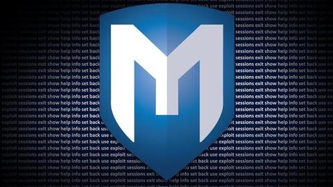 Netcurso-curso-de-metasploit-framework