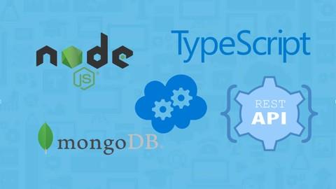 Criando API's RESTful utilizando TypeScript, Node e mongoDB