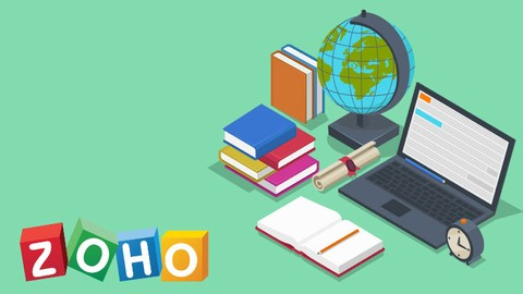 Zoho Books - Master the Accounting Software