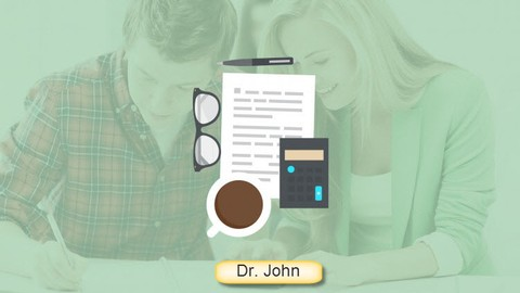 Dr John's - Learn Financial Accounting the easy way