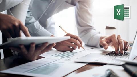 [Udemy Coupon] Excel Para Negócios. O Mais Completo Curso Gratuito de Excel