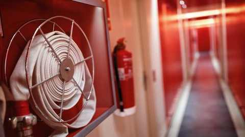 Fire Safety and Prevention Planning