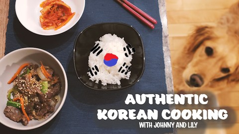 [100% Off Udemy Coupon] Cooking Korean Foods – Recipes & Video Tutorials