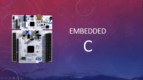 Training Course, Microcontroller Embedded C Programming: absolute beginners