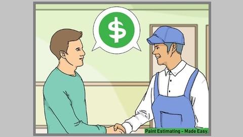 How to bid estimate interior exterior painting jobs - How to bid an exterior paint job ...