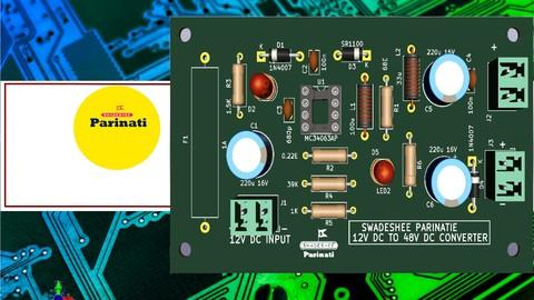 [Udemy Coupon] PCB Design Using KiCad 5
