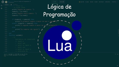 Lua trading system