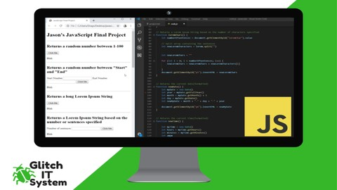 JavaScript for QA Engineers and SDETs