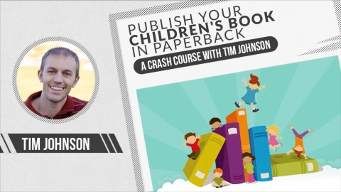 [100% Off Udemy Coupon] Publish your children's book in print: A Crash Course