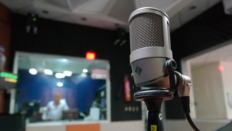 Netcurso - //netcurso.net/produccion-informativa-para-radio