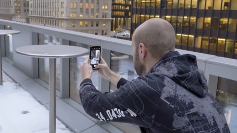 free udemy course iPhone Photography - Take Better Pictures With Your iPhone