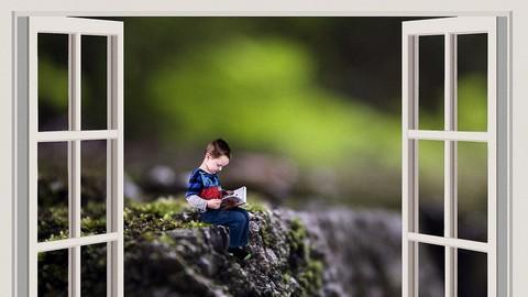Netcurso - //netcurso.net/como-crear-habitos-de-lectura-en-los-ninos