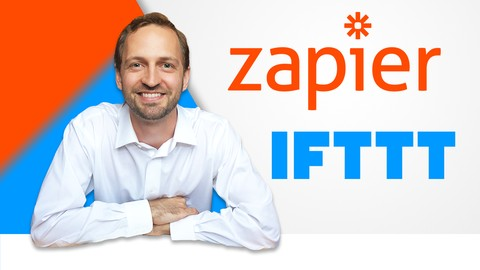 [Udemy Coupon] Learn Zapier + IFTTT and Automate Your Life | Complete Guide