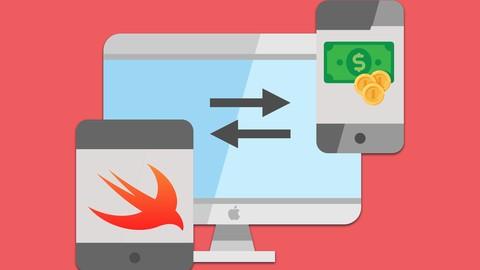 0 dan leri Seviye Swift 5 ile OS Mobil Uygulama Gelitirme