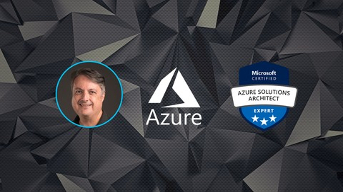 AZ-301 Azure Architect Design Exam Prep 2020