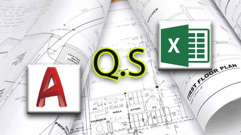 [Udemy Coupon] The Fast Quantity Surveying for Concrete Structures – Part 1