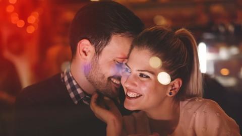 Erfolgreiche Dating Scroammer-Format für Dating