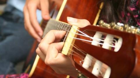 Curso de Violão - Nível 3 - Harmonia Estrutural