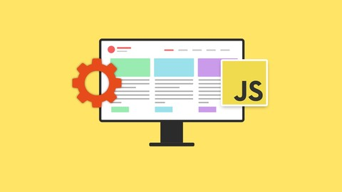 [Udemy Coupon] Modern JavaScript 2019