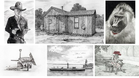 2111716 1450 2 - Pencil Drawing courses