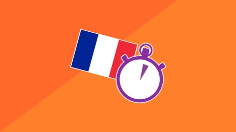 3 Minute French - Course 5