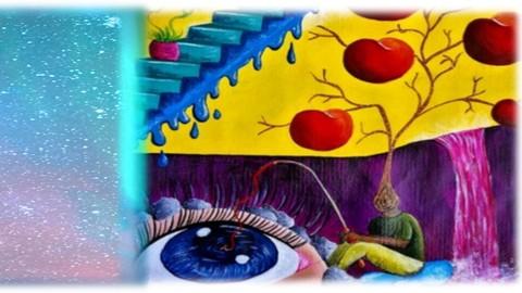 Netcurso - //netcurso.net/el-inconsciente-y-los-suenos-como-interpretarlos