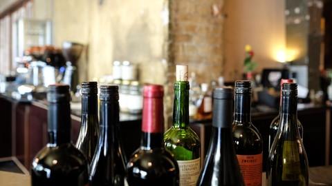 Netcurso - //netcurso.net/introduccion-al-mundo-del-vino-y-la-sommellerie