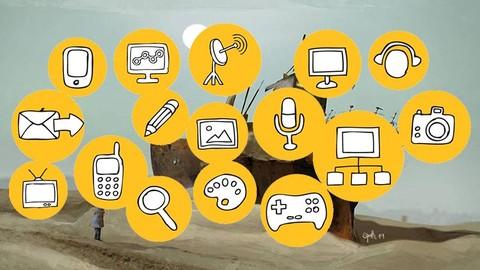 Netcurso - //netcurso.net/narrativa-transmedia-que-es-y-como-hacerla