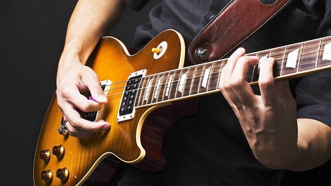 [100% Off Udemy Coupon] Basic Guitar Technique: Finger Independence and Exercises